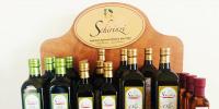 Punti vendita prodotti tipici salento e olio extravergine di oliva campagna 2016/2017