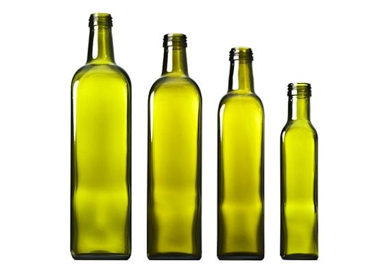 Confezionamento olio extravergine di oliva conto terzi