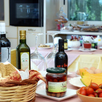 L'Olio Schirinzi in Ristorazione & Hotel nel Salento