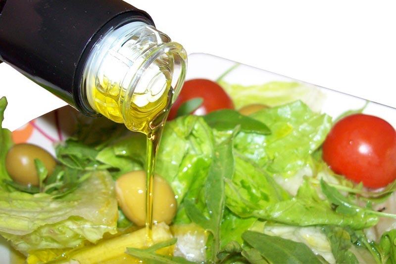 Olio extravergine per ristoranti e ristorazione