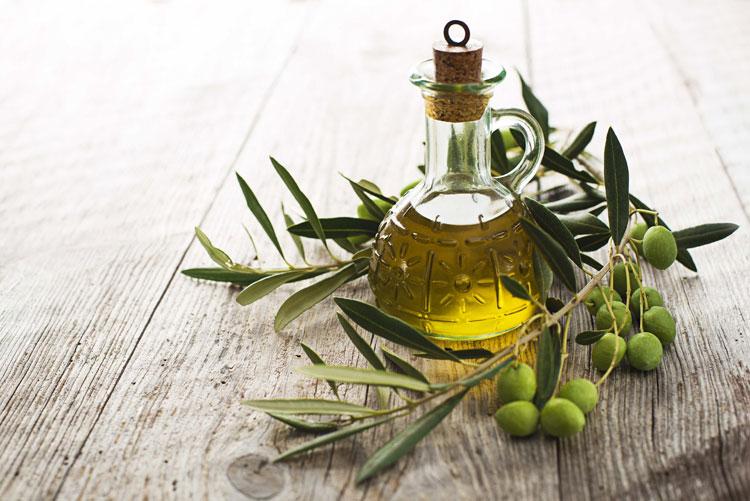 Ecco per te un olio extravergine vip del Salento