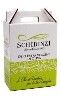 Valigetta olio kit assaggio da degustazione