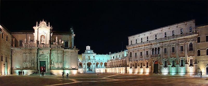Vendita olio extravergine a Lecce