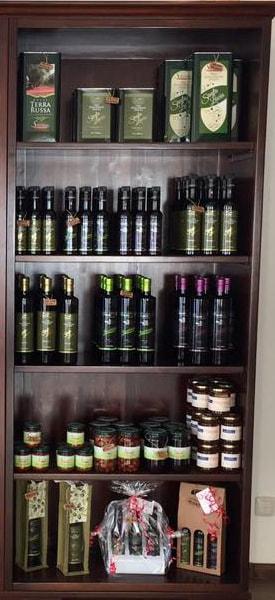 Prodotti tipici salentini listino prezzi ingrosso