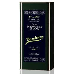 Prezzi olio di oliva in frantoio