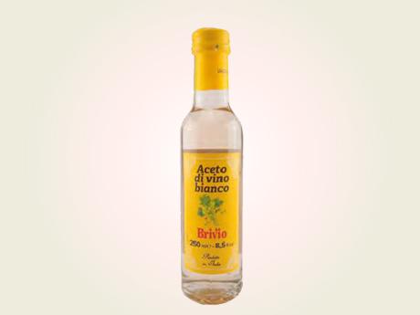 Aceto di vino bianco del Salento