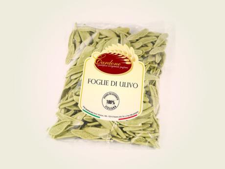 Pasta del Salento artigianale pugliese