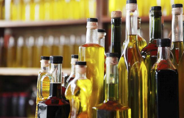 Come conservare olio extravergine di oliva