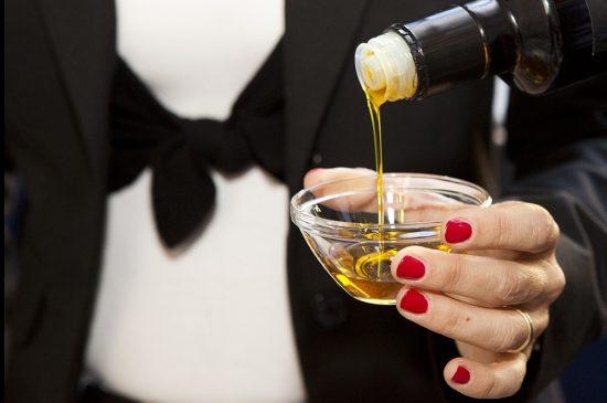 Come degustare un olio extravergine