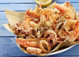 Olio per fritture: come sceglierlo per fritti da leccarsi i baffi