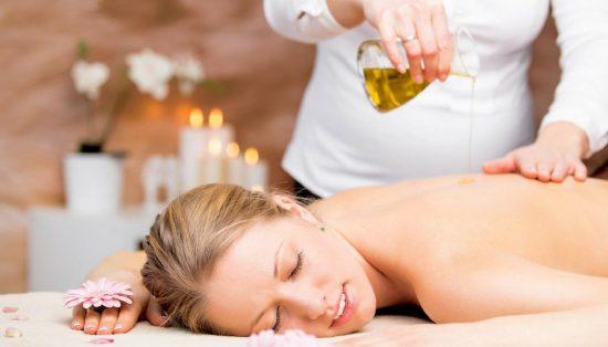 Benefici nell'usare olio extravergine per la pelle