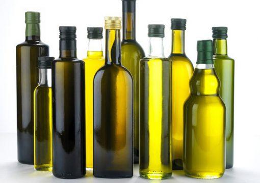 Il colore di un olio extravergine di qualità