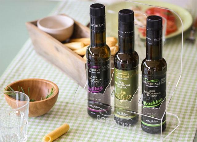 Ecco come pretendere olio extravergine di qualità nei ristoranti