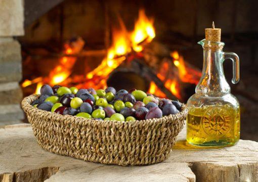 Cos'è l'ossidazione e il difetto di rancido di un olio di oliva