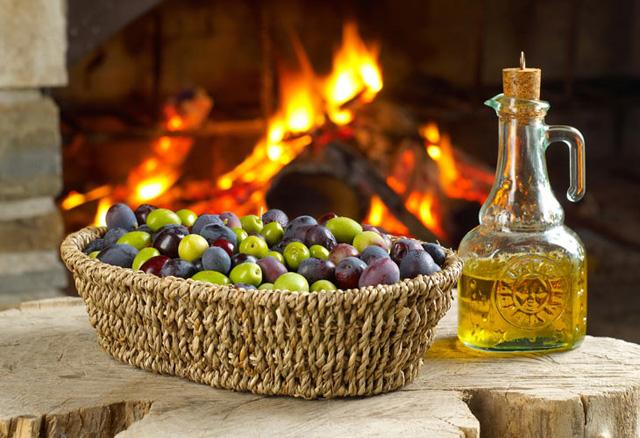 Ossidazione e difetto di rancido di un olio di oliva
