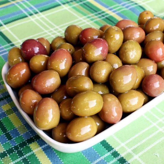 Le Olive Termite in Salamoia della Puglia