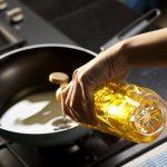 Cosa fare dell'olio di oliva dopo la frittura
