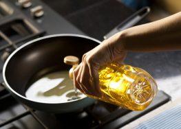 Cosa fare dell'olio di oliva dopo la frittura in cucina