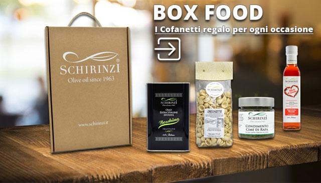 Acquistare i prodotti tipici salentini online e in Puglia in vacanza