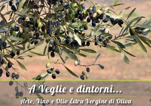 A Veglie e dintorni: Vendita Olio Extravergine del Salento