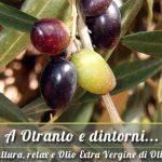 A Otranto la vendita dell'Olio Extravergine del Salento
