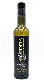 Olio per Ristorante Exedra (Leverano)