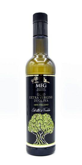 Olio per Azienda Agricola Meg (Leverano)