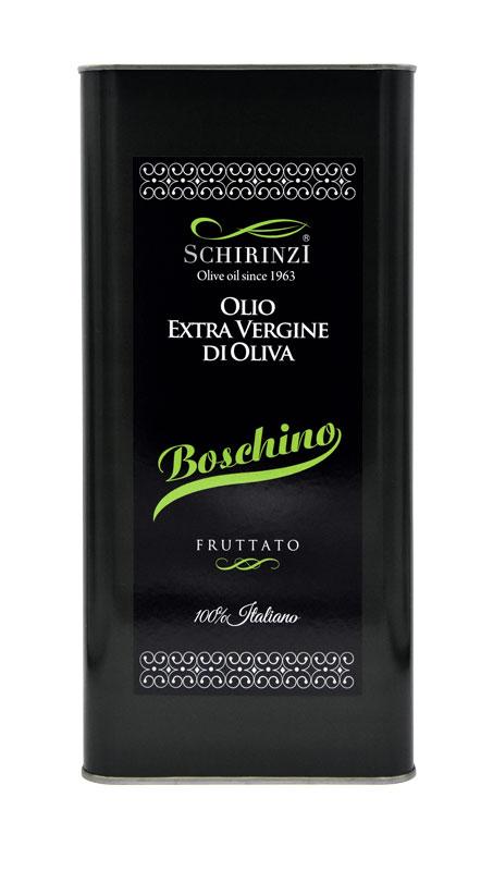 Latta 5 L olio extravergine Boschino fruttato