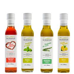 Aromi di olio oliva